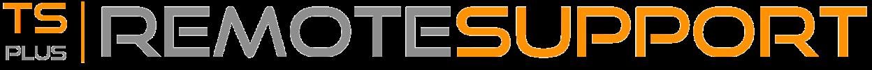 Logo TSplus Support