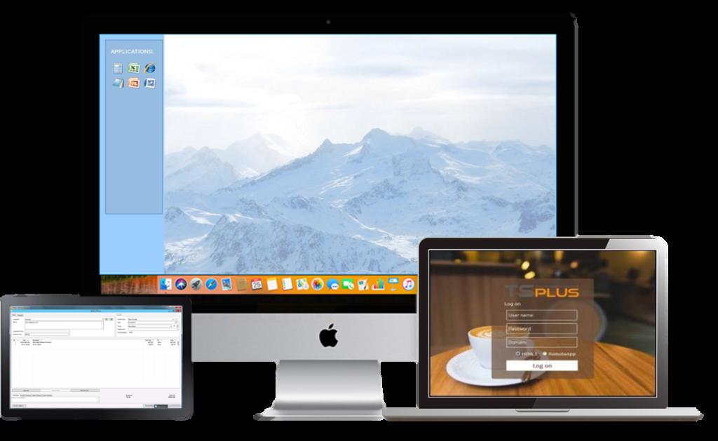 TSplus Remote Access Software