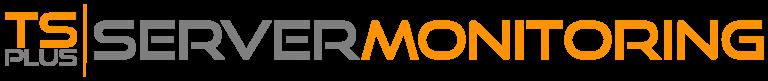 Logo Server Monitoring